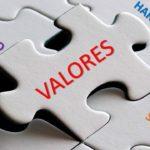 Valores pessoais