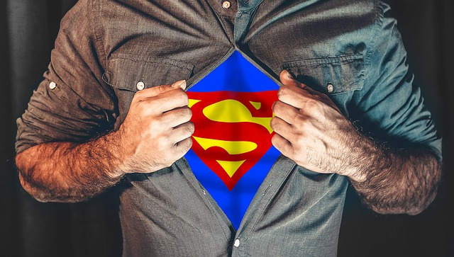 A jornada do herói para viver uma vida com propósito