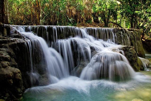 Viva a sua vida num estado de fluxo